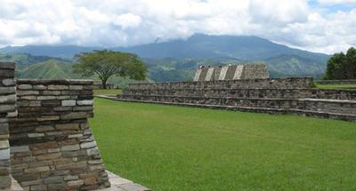 Mixco Viejo ruins