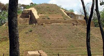 Parque arqueológico, museo y ruinas de Casa Blanca