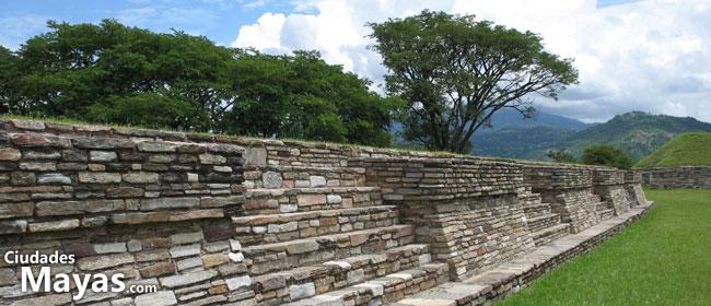 Ruinas de Mixco Viejo